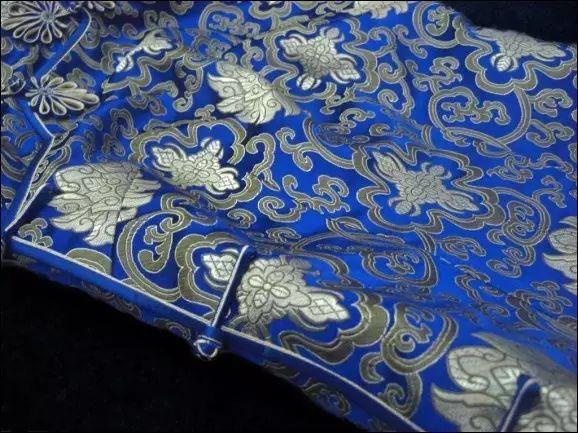 fabric cheongsam