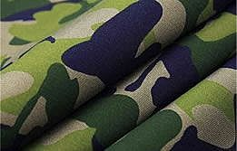 Camouflage Fabric Waterproof