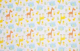 Flannel Fabric 6