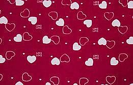 Flannel Fabric 7