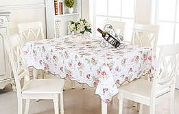Tablecloth Three