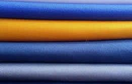 Woven Cotton Twill Fabric For Pants