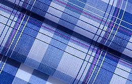 Yarn Dyed Checked Fabric 6