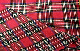 Yarn Dyed Checked Fabric 7
