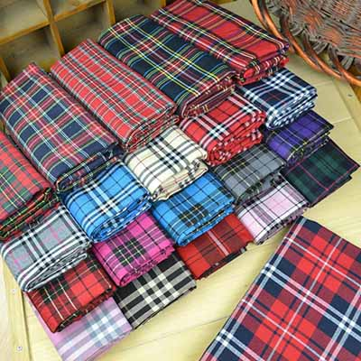 polyester uniform fabric for sale